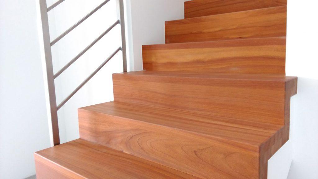 Schody drewniane Gliwice